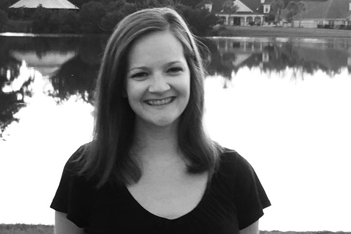 Megan Blakeslee